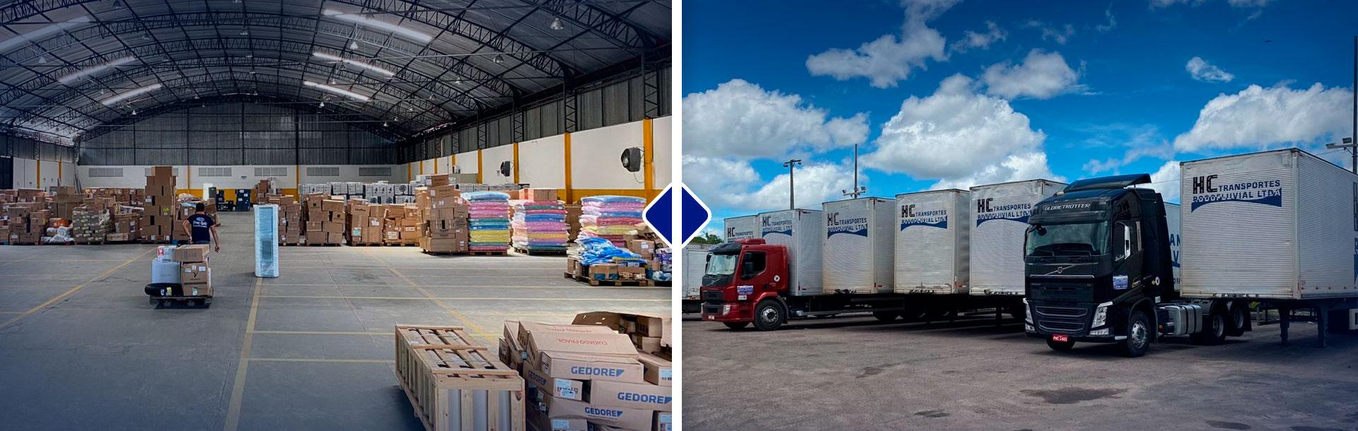 HC Transportes Manaus